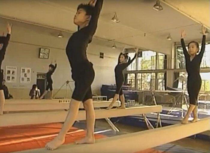 Sekolah Olahraga Shichahai di Tiongkok