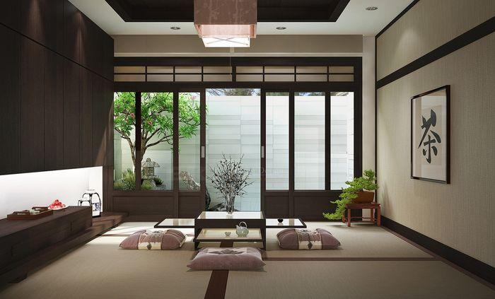 94+ Desain Ruang Tamu Kecil Tanpa Kursi Gratis Terbaik