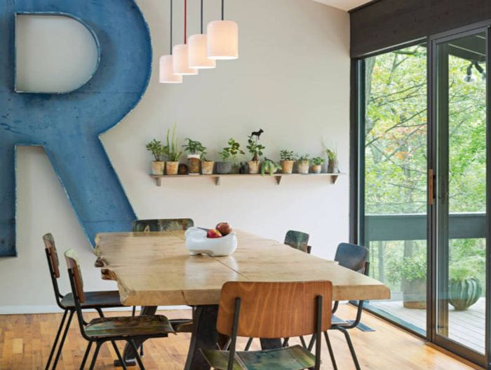 Tanaman indoor jadi salah satu cara mudah mempercantik ruang.