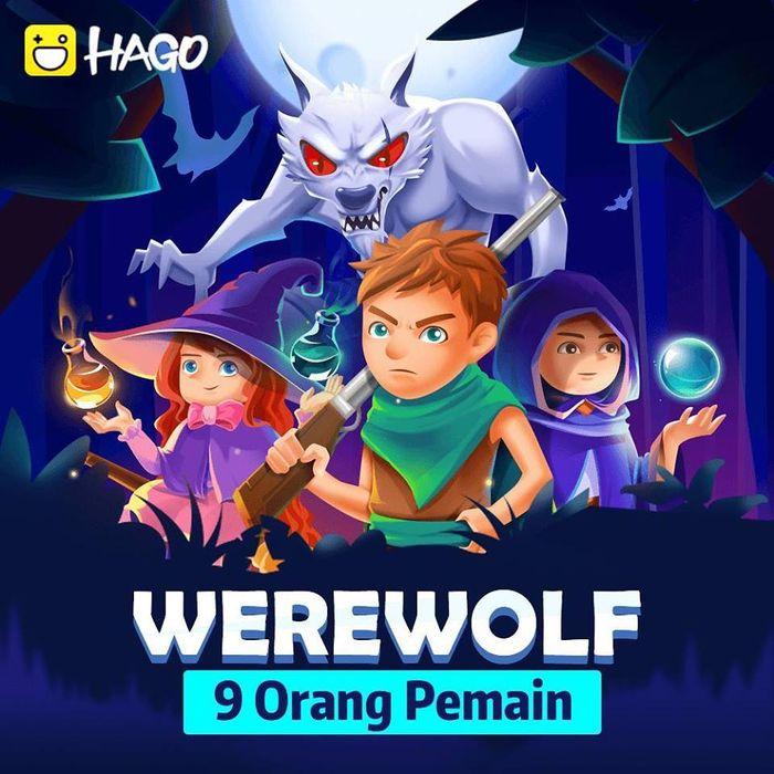 HAGO Games, Aplikasi dengan Banyak Game Online sampai Bisa