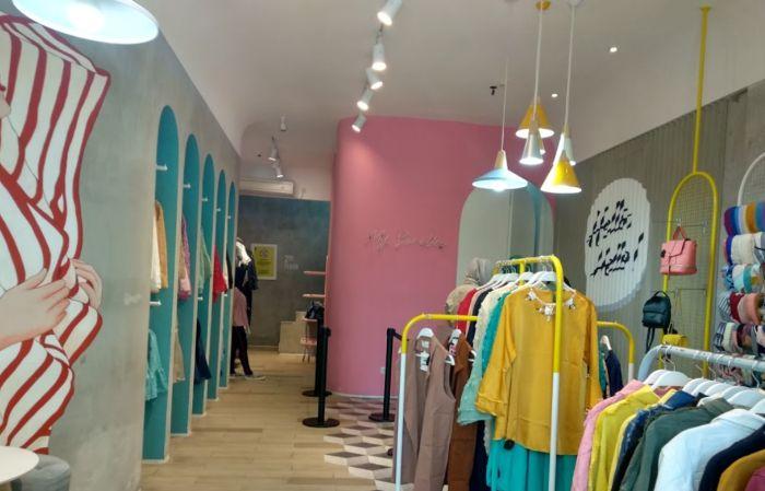 4 Tempat Belanja Fashion Murah Di Semarang Yang Wajib Kamu Kunjungi Tribun Travel