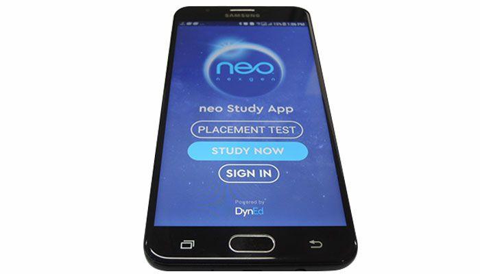 neo Study aplikasi belajar bahasa inggris via hape