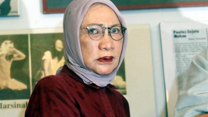 Aktivis Ratna Sarumpaet