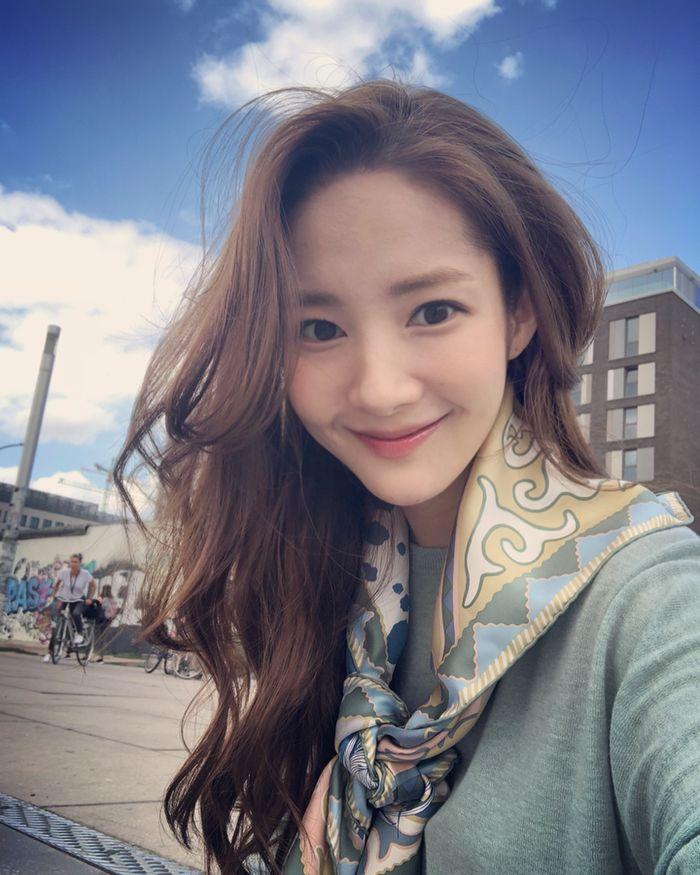 Contoh Alis <a href='https://manado.tribunnews.com/tag/korea' title='Korea'>Korea</a>