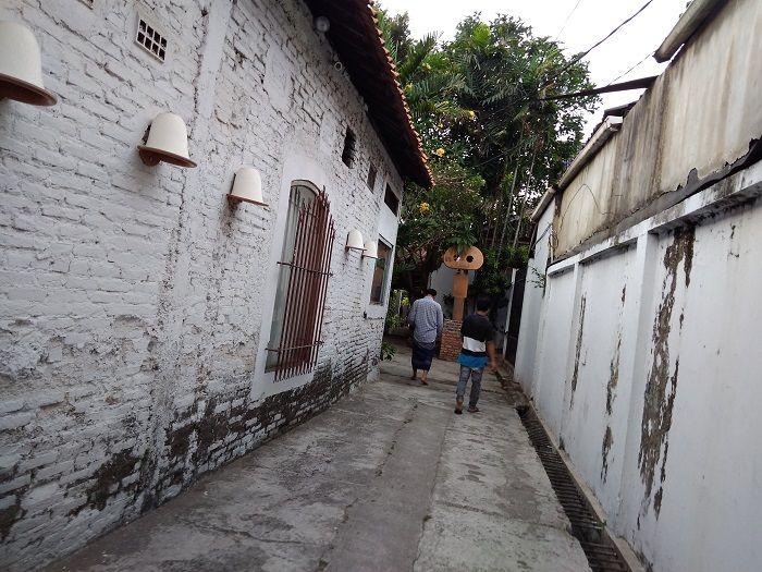 Rumah Ratna Sarumpaet