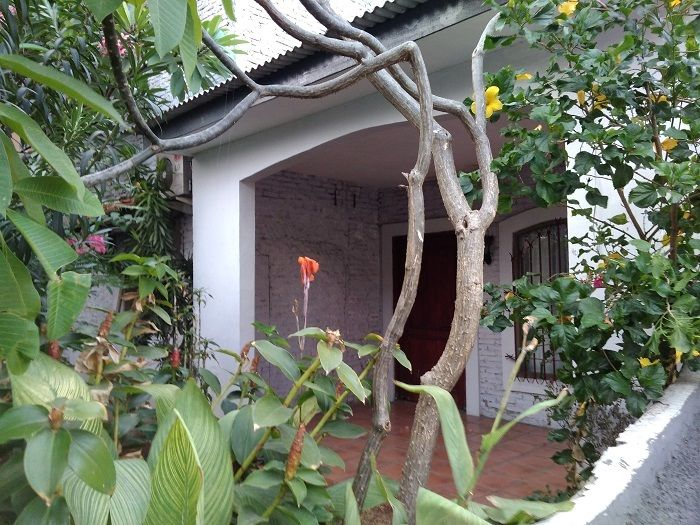 Kondisi rumah Ratna Sarumpaet pasca penangkapan