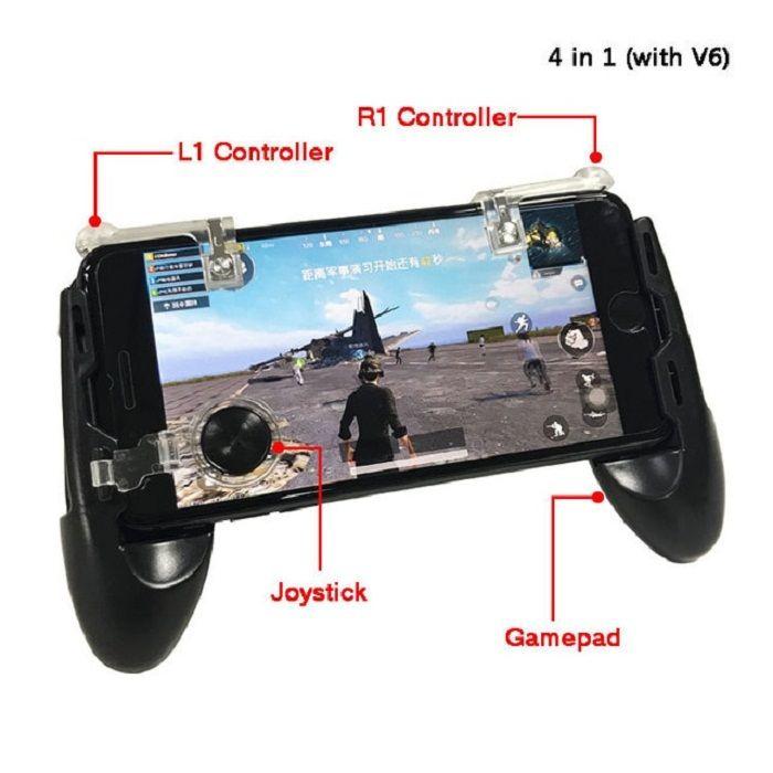 gamepad murah