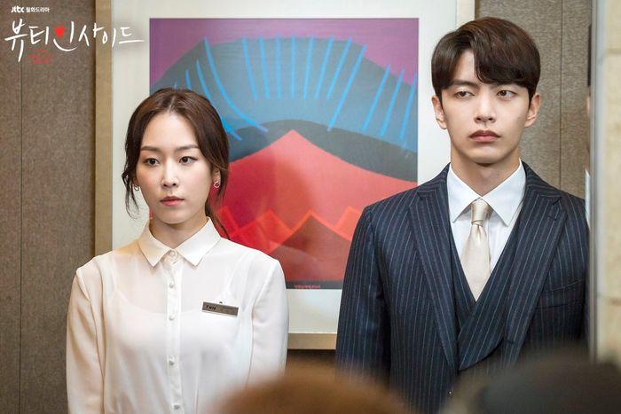 The Beauty Inside Versi Drama