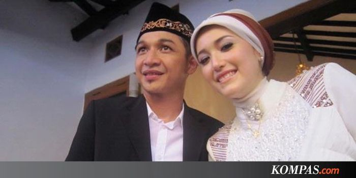 Pernikahan Pasha dengan Adelia