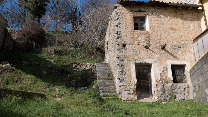 Rumah di Itali