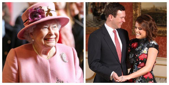 Jelang Royal Wedding Cucu Ratu Elizabeth II, Rakyat Inggris Minta Kerajaan Terus Terang Soal Dana