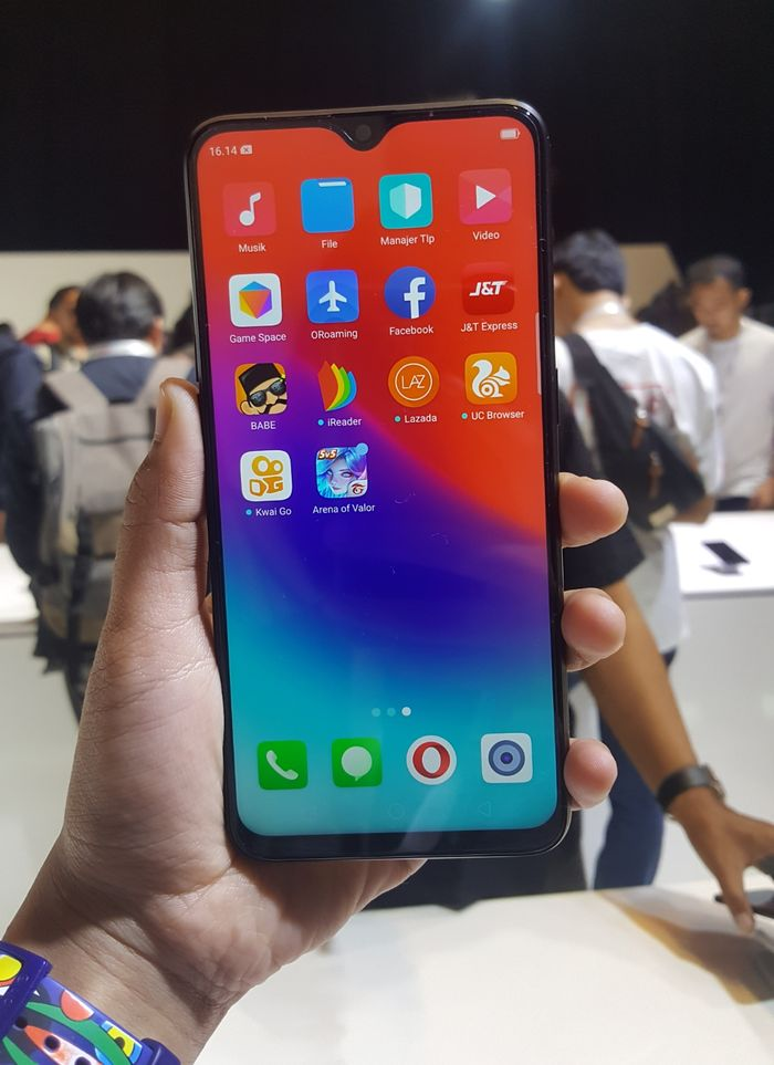 Kelemahan Realme C2 Pro Dibalik Kinerja Kencang Dan Kamera Bagus