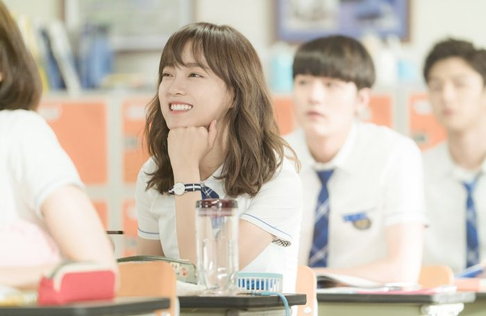 Sejeong School 2017