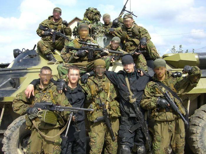 Dinas intelijen militer Rusia dianggap sebagai ancaman yang nyata