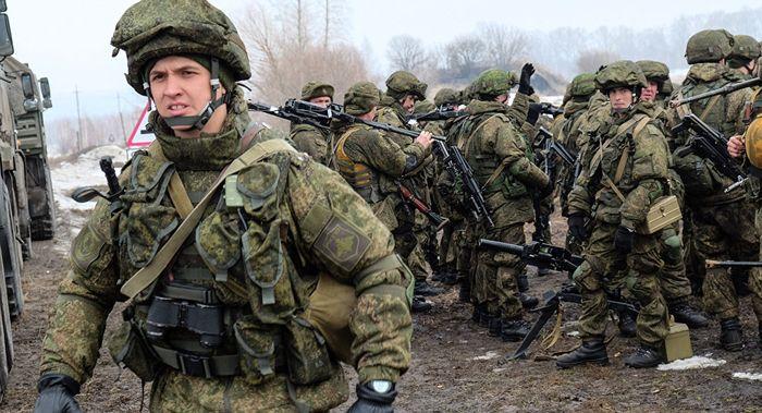 Militer Belarusia
