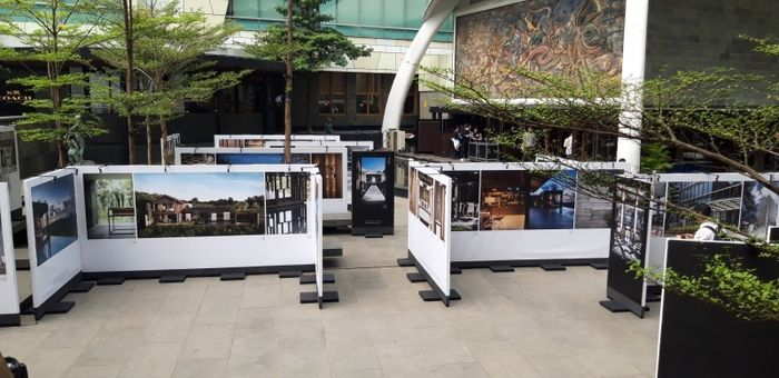 Pameran Hadiprana Design Week