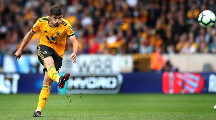Ruben Neves, Wolverhampton Wanderers