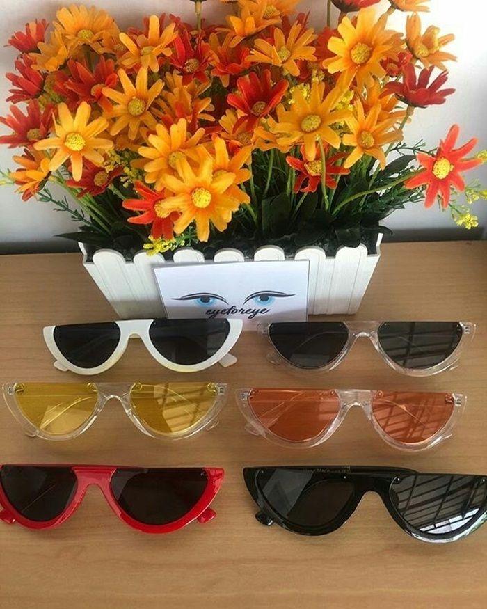 Tampil Stylish saat Traveling dengan 6 Model Kacamata Kekinian Murah ... cfcfd4d9ce