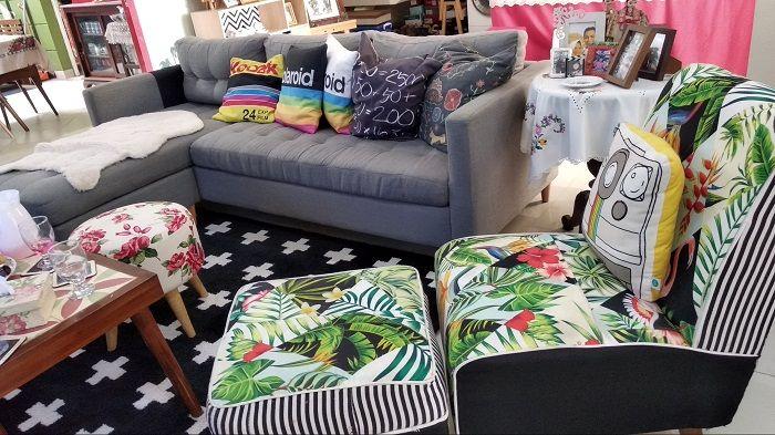 inspirasi desain ruang keluarga
