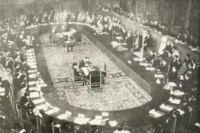 Konferensi Meja Bundar, 23 Agustus 1949