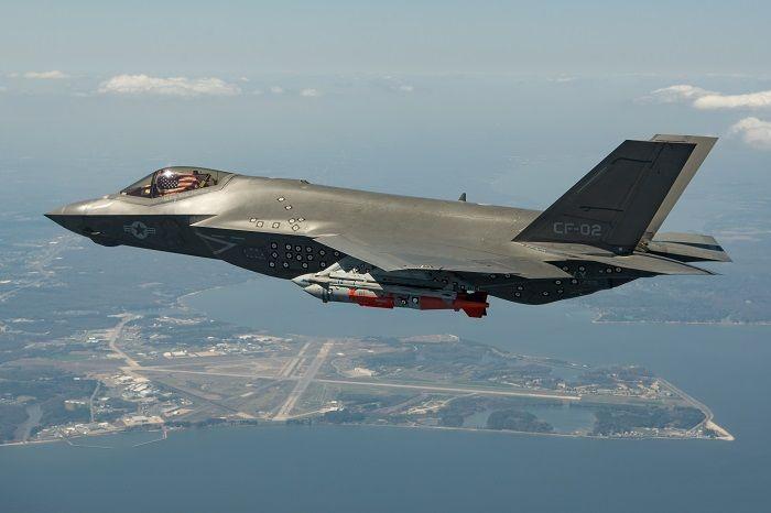 F-35 layak menjadi jet tempur udara masa depan terbaik
