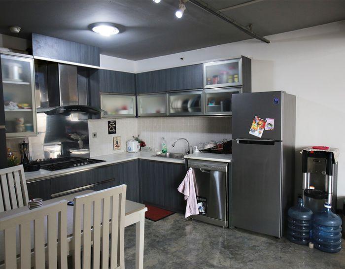 Apartemen Daesuki
