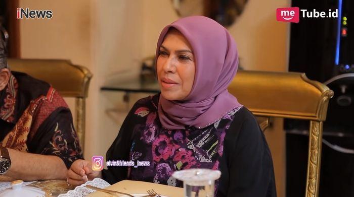 Fatmawati Assegaf, Ibu Najwa Shihab