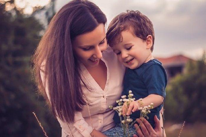 Suara seorang ibu dapat mengaktifkan otak anak