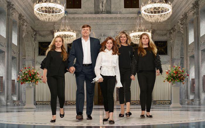 Keluarga Kerajaan Belanda