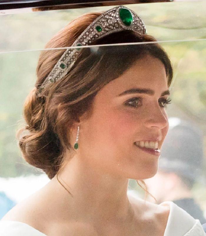 Tiara Putri Eugenie