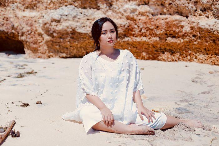 Fashion Gita Gutawa