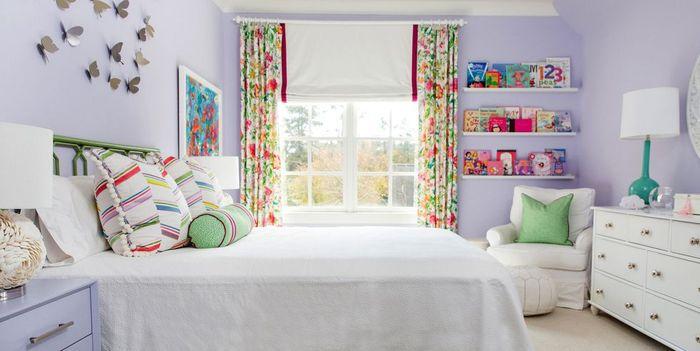 4 Inspirasi Desain Kamar Tidur Anak Perempuan Agar Betah Di Kamar Semua Halaman Idea