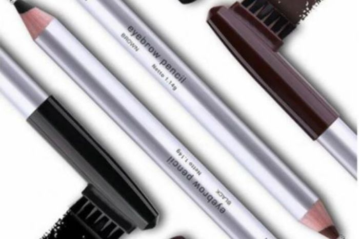 Wardah Eyexpert Brow Pencil