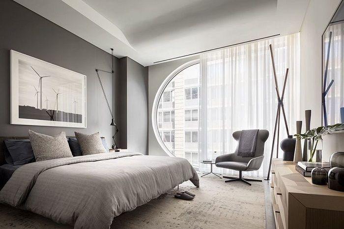 Mengintip Apartemen Mewah Ariana Grande Bernilai Rp 242 Miliar yang Batal Ditempatinya Bersama Pete Davidson