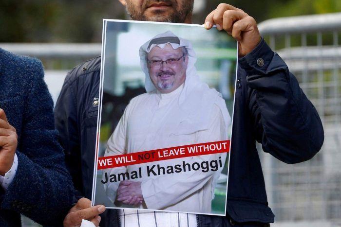 Abc.net.au Potret Jamal Khashoggi