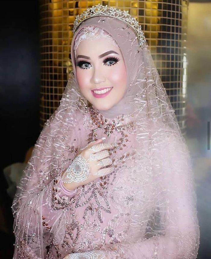 5 Tutorial Hijab Pesta Resepsi Penikahan Yang Simpel Dan Modern Semua Halaman Stylo