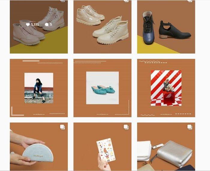 5 Online Shop Terkenal yang Jual Baju Murah dan Bagus di Instagram - Adorable Projects
