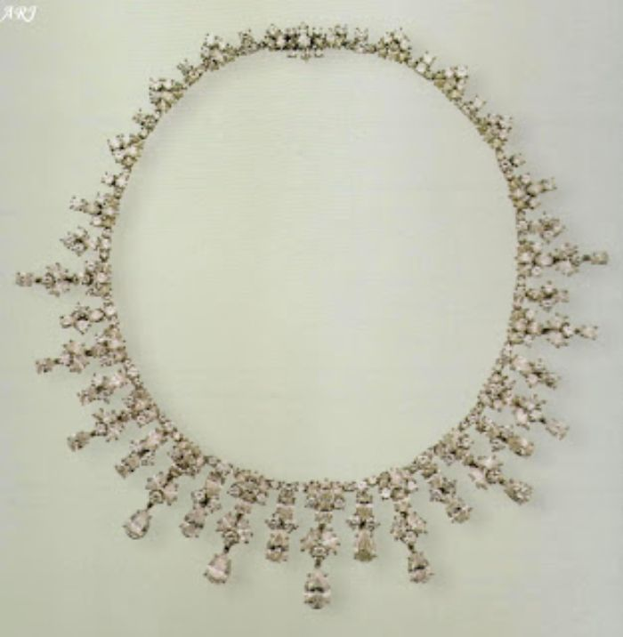 The King Khalid Necklace
