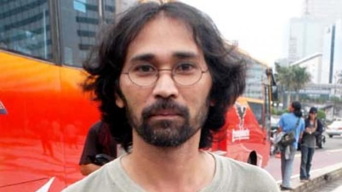 Alex Komang
