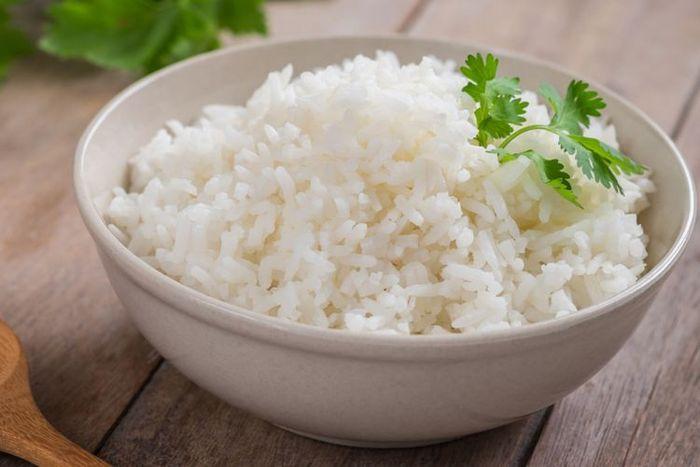Nasi bisa mengatasi minyak goreng bekas