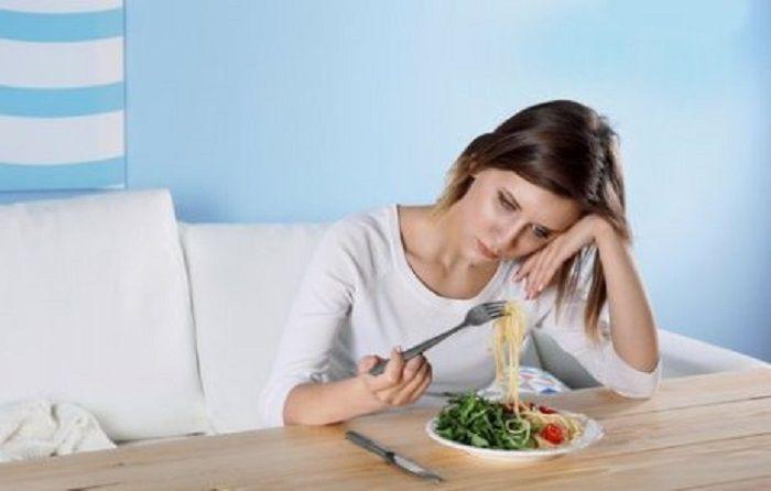 Diet untuk Depresi