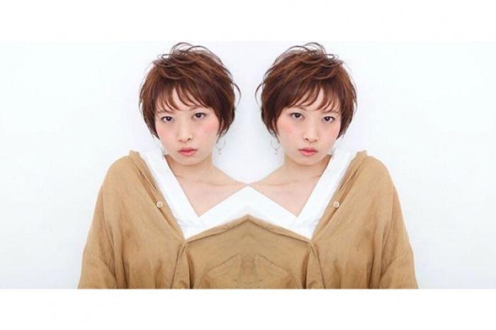 3 rekomendasi model potongan rambut ala stylist Jepang untuk kamu yang memiliki bentuk wajah bulat