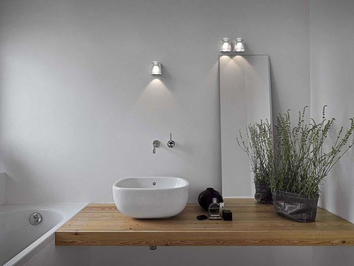 lampu kamar mandi
