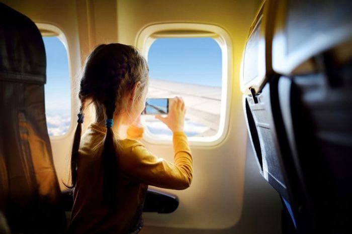 kursi paling aman di pesawat