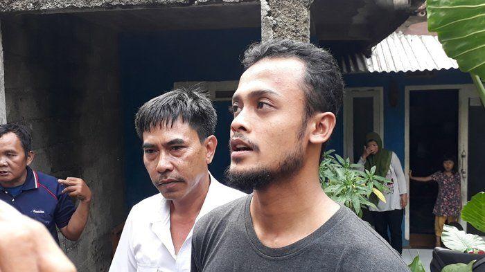 Naufal Fauzy/Rekan kerja Arif Yustian (20), penumpang Lion Air JT610