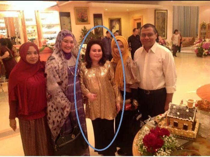 Anggota DPR, Ini Sosok Tri Hanurita, Mantan Istri Irwan Mussry yang Kini Bersuami Perwira TNI