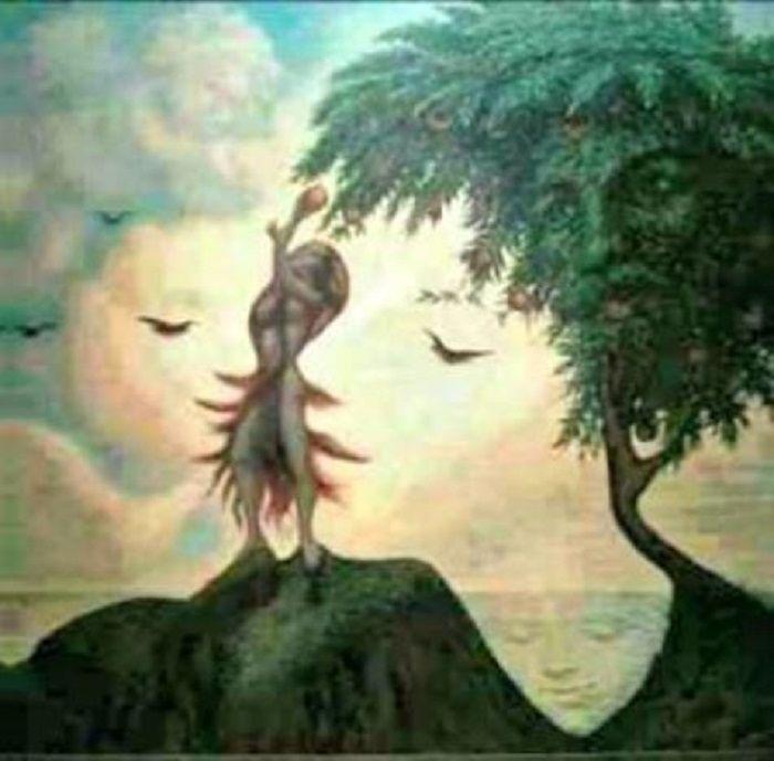 Tes Kepribadian: Hal Pertama yang Kamu Lihat Ungkap Kelemahan Tersembunyimu dalam Hubungan Asmara