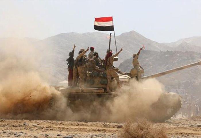 Ilustrasi perang Yaman google