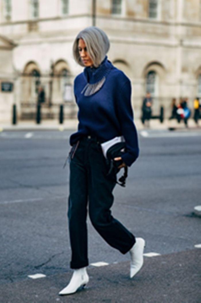 Tips memadukan celana jeans | popsugar