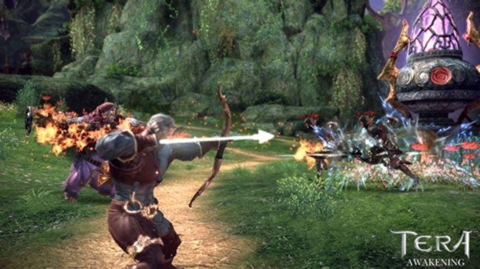 Lyto Kembali Hadirkan Game Online Pc Bergenre Mmorpg Tera Online Semua Halaman Grid Games